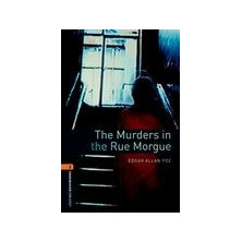 The Murders in the Rue Morgue - Ed. Oxford