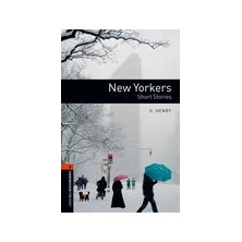New Yorkers: Short Stories - Ed. Oxford