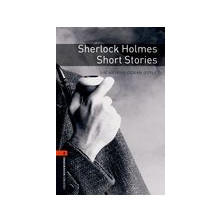 Sherlock Holmes Short Stories - Ed. Oxford