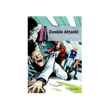 Zombie Attack! - Ed. Oxford