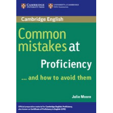 Common Mistakes at PROFICIENCY and how to avoid them - Cambridge