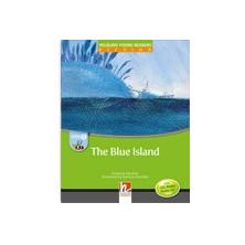 The Blue island - Ed. Helbling