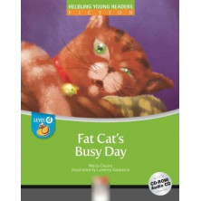 Fat Cat's Busy Day - Ed. Helbling