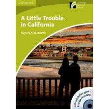 A Little Trouble in California - Cambridge