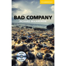 Bad company - Cambridge