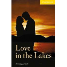 Love in the Lakes - Cambridge