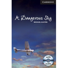 A Dangerous Sky - Cambridge