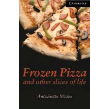 Frozen Pizza and other slices of life - Cambridge