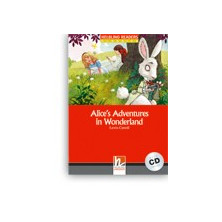 Alice's Adventures in Wonderland - Ed. Helbling