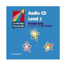 Audio Cds Cambridge Storybooks 2 - Cambridge