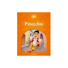 Pinocchio - Ed. Oxford