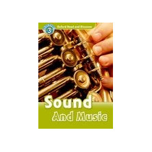Sound and Music - Ed. Oxford