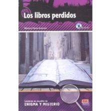 Los libros perdidos - Ed. Edinumen