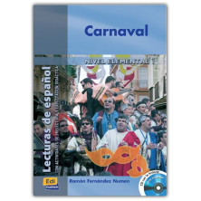 Carnaval - Ed. Edinumen