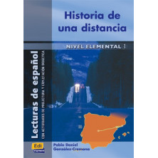 Historia de una distancia - Ed. Edinumen