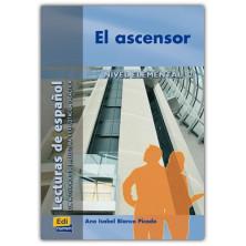 El ascensor - Ed. Edinumen