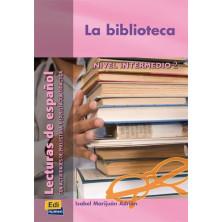 La biblioteca - Ed. Edinumen
