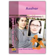 Azahar - Ed. Edinumen
