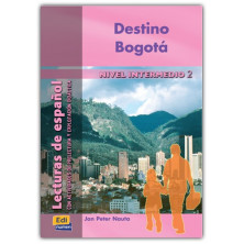 Destino Bogotá - Ed. Edinumen
