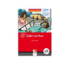 Zadie's Last Race - Ed. Helbling
