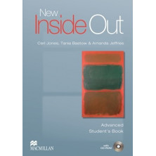 New Inside Out Advanced Student's Pack - Ed. Macmillan