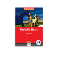 Fireball's Heart - Ed. Helbling