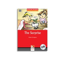 The Surprise - Ed. Helbling