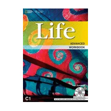 Life Advanced Workbook + CD - Ed. Heinle