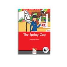 The Spring Cup - Ed. Helbling
