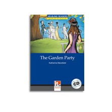The Garden Party and Sixpence - Ed. Helbling