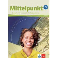 Mittelpunkt C1 - Libro del alumno - Ed. Klett
