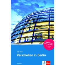 Verschollen in Berlin - Ed. Klett