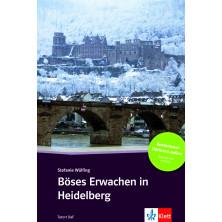 Böses Erwachen in Heidelberg - Ed. Klett