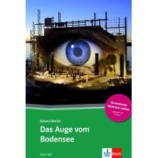 Das Auge vom Bodensee - Ed. Klett
