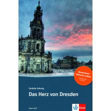 Das Herz von Dresden - Ed. Klett