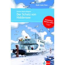 Der Schatz von Hiddensee - Ed. Klett
