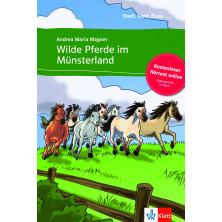 Wilde Pferde im Münsterland - Ed. Klett