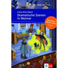 Dramatische Szenen in Weimar - Ed. Klett