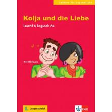 Kolja und die Liebe - Ed. Klett