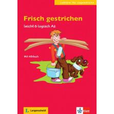 Frisch gestrichen - Ed. Klett