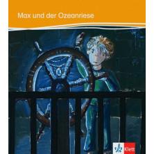 Max und der Ozeanriese - Ed. Klett