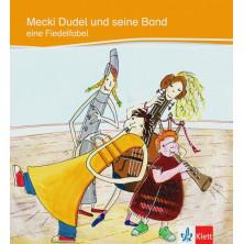Mecki Dudel und seine Band - Ed. Klett