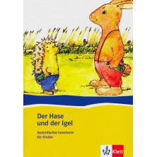 Der Hase und der Igel - Ed. Klett