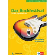 Das Rockfestival - Ed. Klett