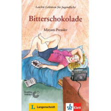 Bitterschokolade - Ed. Klett