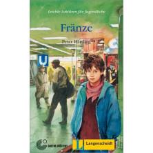 Fränze - Ed. Klett