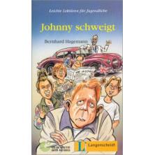 Johnny schweigt - Ed. Klett