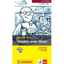 Detektiv wider Willen - Ed. Klett