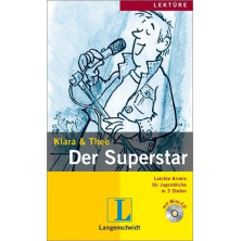 Der Superstar - Ed. Klett