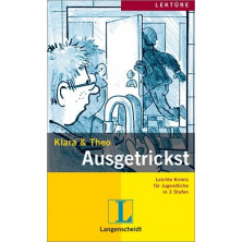 Ausgetrickst - Ed. Klett
